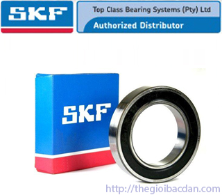 SKF 6207-2RS